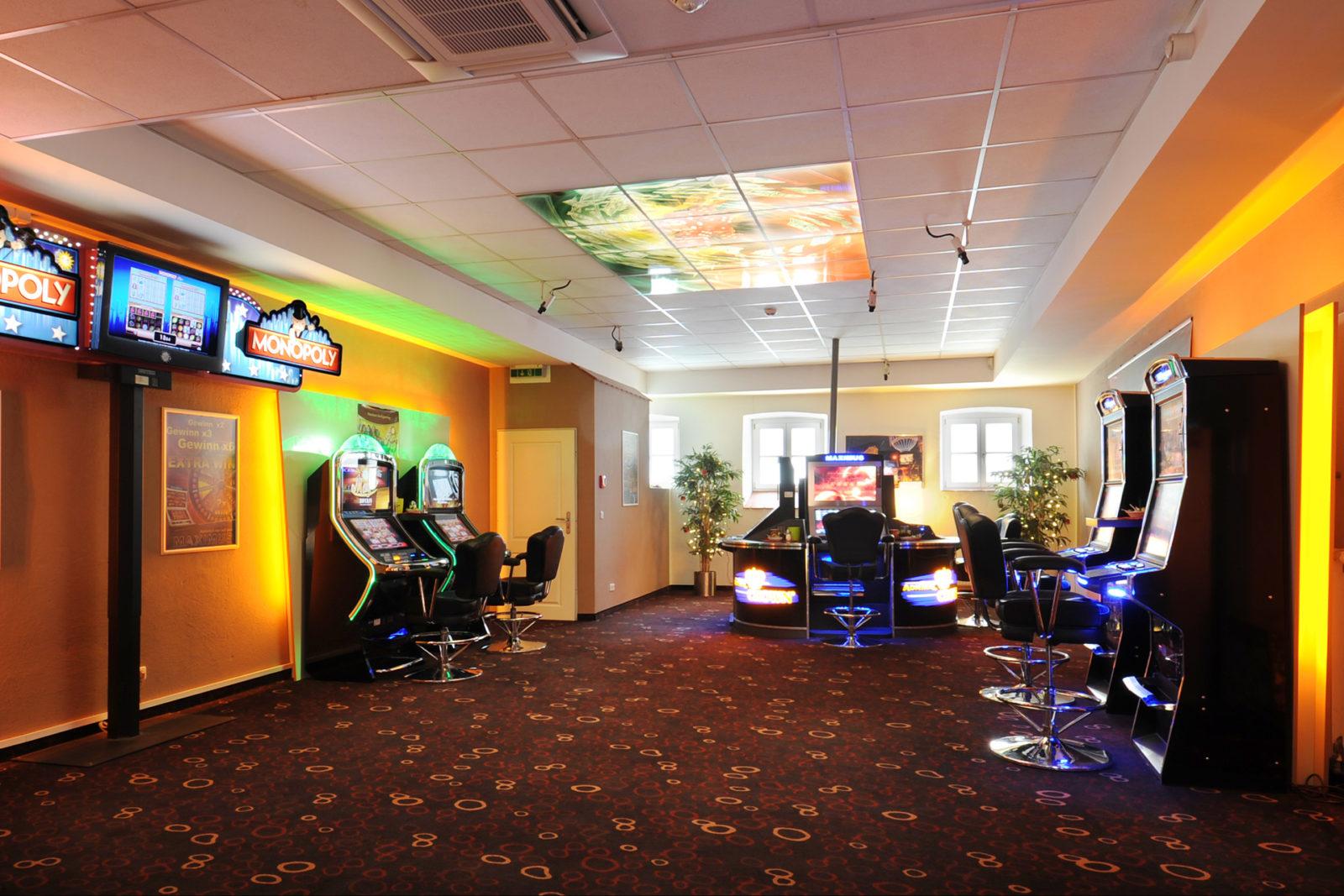 Casino Bad Tölz