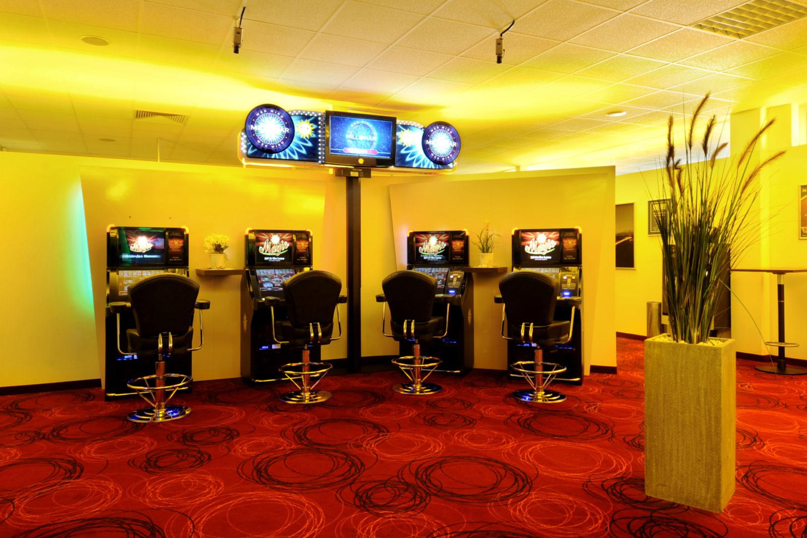Casino Buchloe