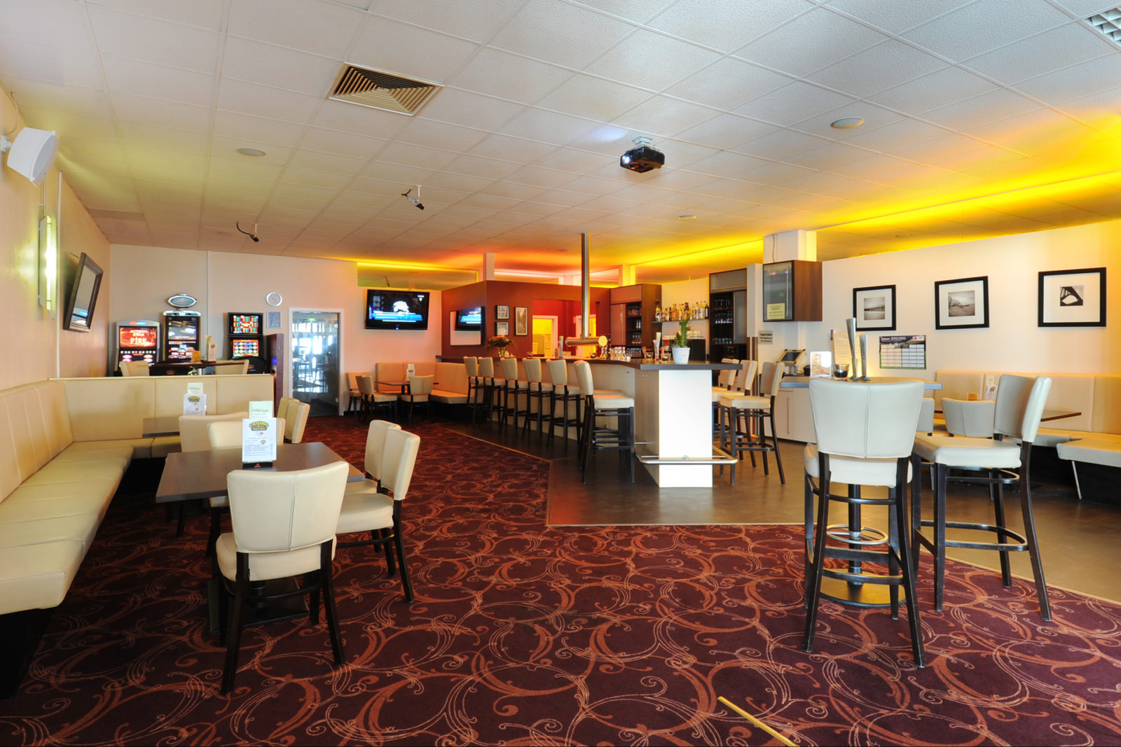 Buchloe Casino