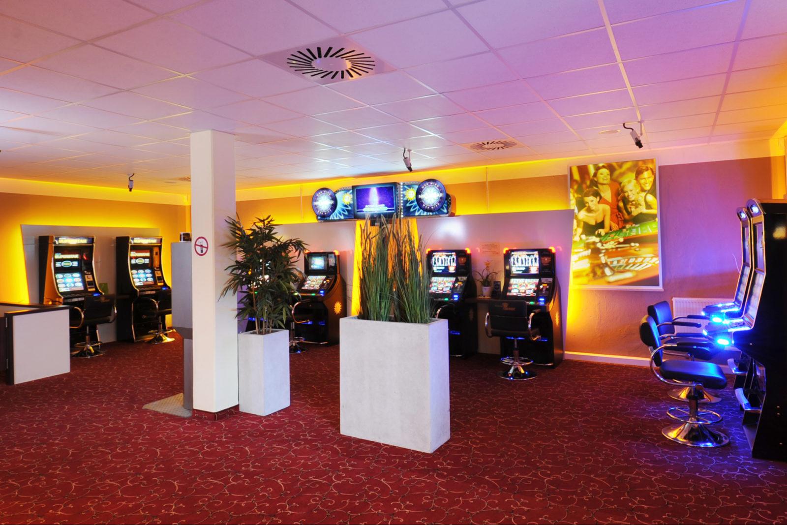 Casino Kaufbeuren