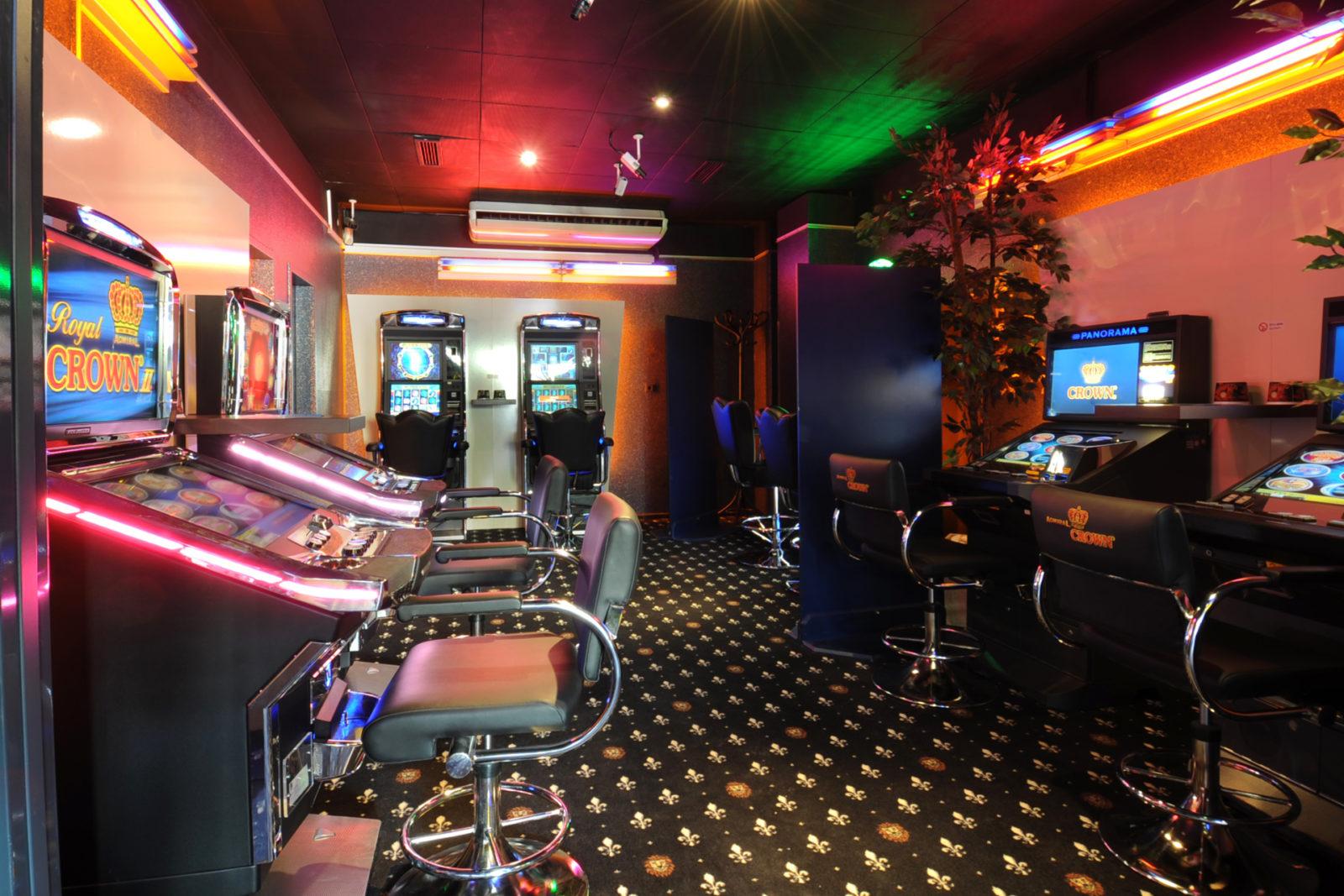 Casino sonthofen