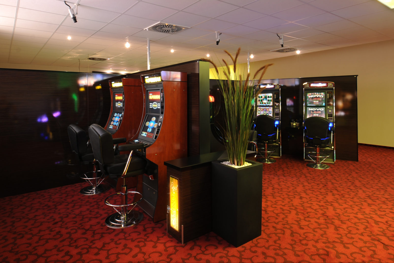 Casino Spieloase